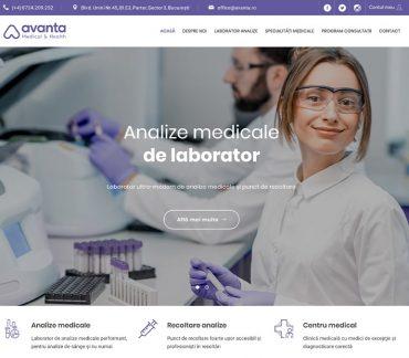 Avanta Medical Center